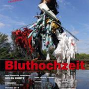 Bluthochzeit, Bühnenmusik Martin Lejeune, Ensmble 9.November, Gallustheater