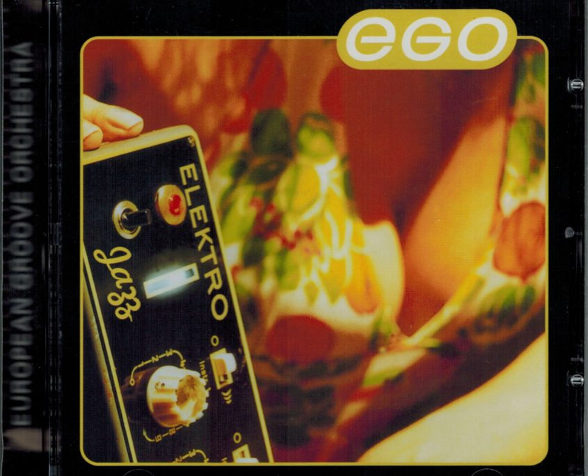 "European Groove Orchestra ""EGO"""