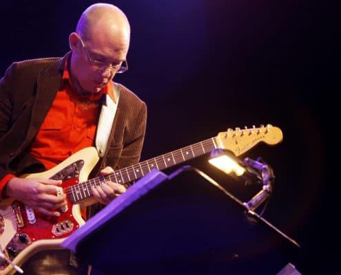 Martin Lejeune, Deutsches Jazzfestival 2006