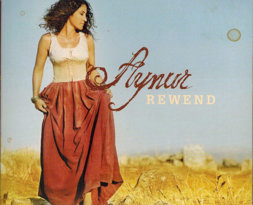 """Aynur """"Rewend"""""""