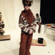 In einer Winternacht, Bühnenmusik Martin Lejeune