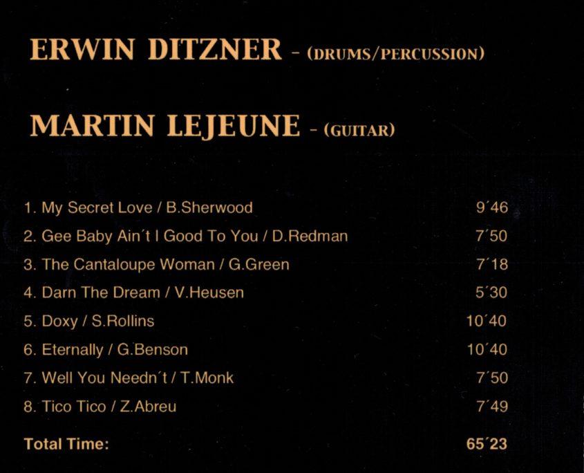 Jazz am Neckar Vol.4