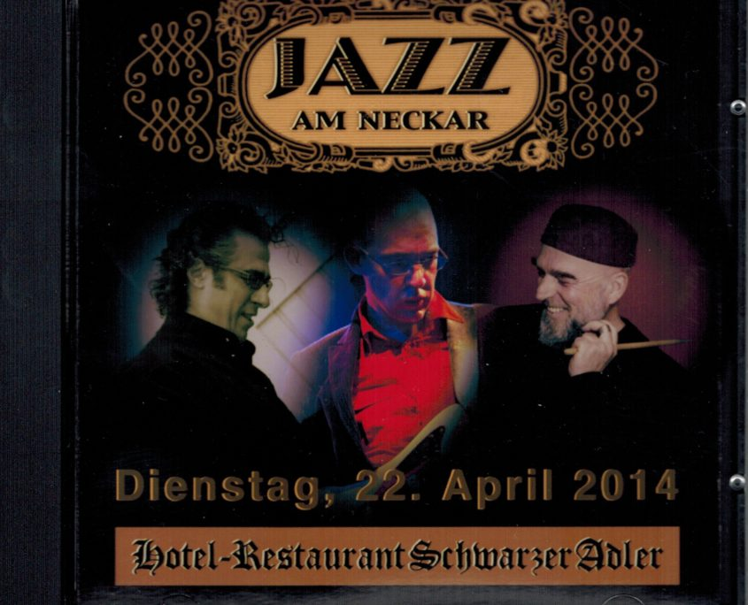 Jazz am Neckar Vol.4