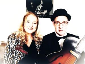 Stefanie Hoevel & Martin Lejeune