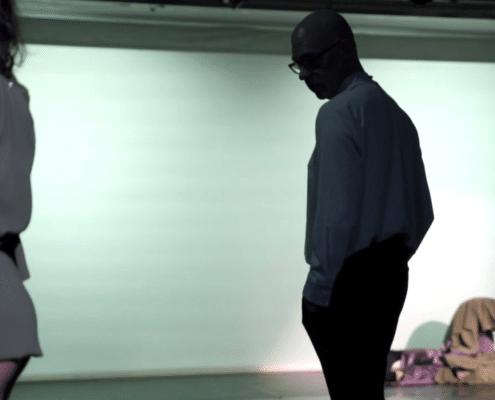 Are You Extreme Right - Trottier Dance Collective, Bühnenmusik, Martin Lejeune