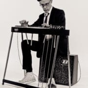 Martin Lejeune, Pedal Steel Guitar