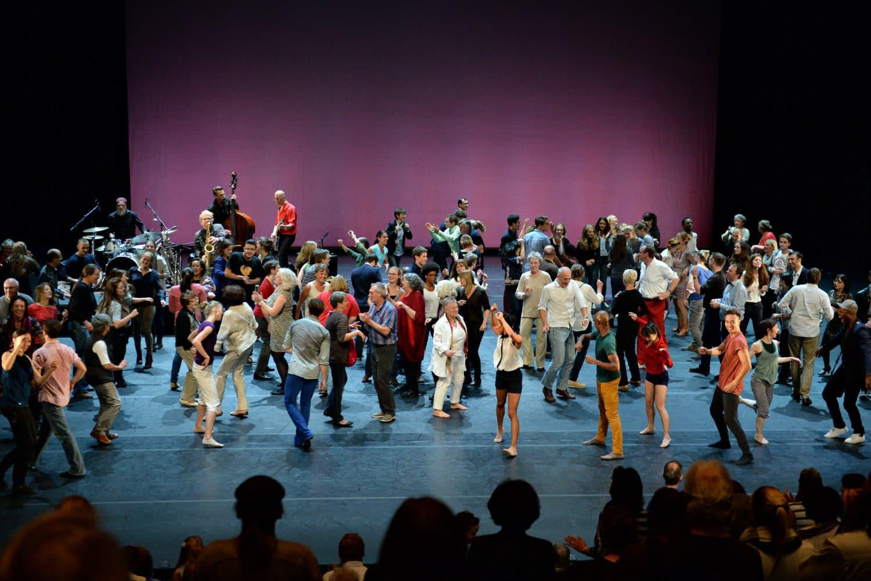 Peace For One Day - National Ballett Mannheim, Martin Lejeune, Matthais Debus, Lömsch Lehmann, Erwin Ditzner