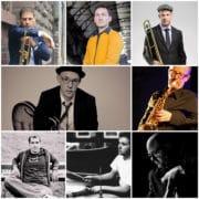 European Groove Orchestra, EGO 2.0