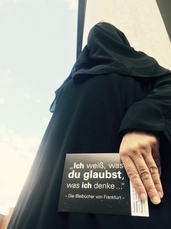 Die Bleibücher von Frankfurt