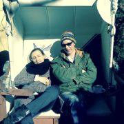 Asking Rhein-Main, Saskia Taeger, Martin Lejeune