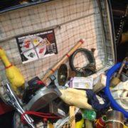 Toys, Warum das Kind in der Polenta kocht