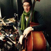 Martin Lejeune Bass