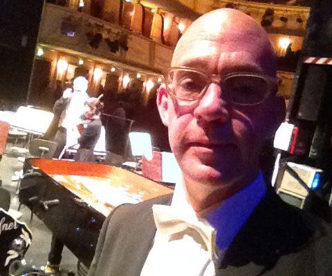 Banjo, Martin Lejeune, Philhamronisches Orchester Gießen
