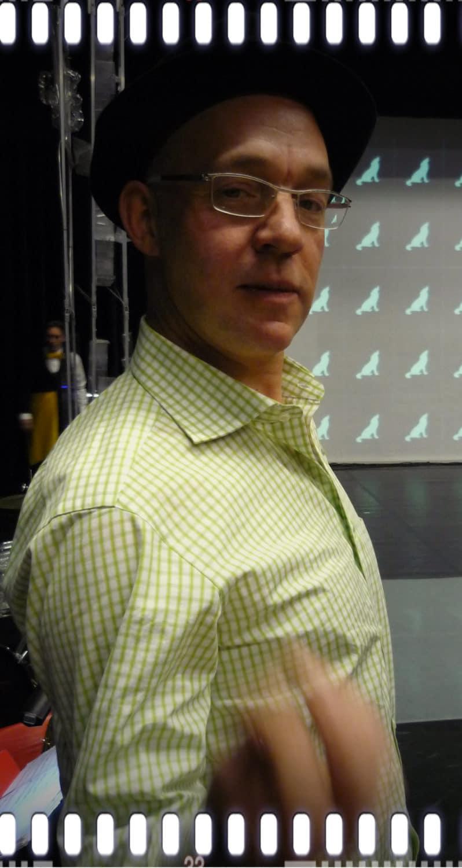 Martin Lejeune, Kosmostheater