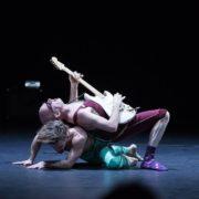Martin Lejeune, Tobias Weikamp, La Trottier Dance Collective, Bühnenmusik, Tanztheater