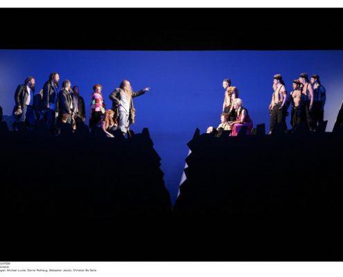 Ronja Räubertochter, Martin Lejeune, Schauspiel Frankfurt
